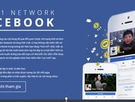 Việt Nam bắt đầu xuất hiện hệ thống kiếm tiền từ việc đăng tải video lên Facebook, yêu cầu rất lỏng lẻo