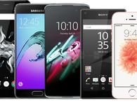 Cuộc đời là vậy, đại họa của Samsung, hóa ra lại là niềm vui của tất cả các đối thủ