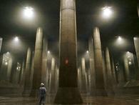 """Quanh năm mưa lũ, người Nhật đã xây dựng hệ thống cống ngầm """"khổng lồ"""" đến khó tin ngay dưới lòng thành phố"""