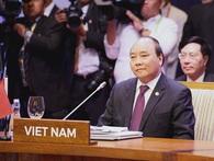 Thủ tướng chia sẻ quan ngại về chuyển biến tình hình quốc tế và khu vực
