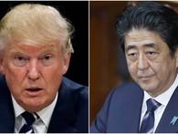 Thương vụ khó khăn của doanh nhân Donald Trump trên cương vị Tổng thống: 268 tỷ USD với Nhật Bản