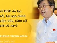 Tranh luận về cái giá phải trả của tăng trưởng GDP 6,7%: Chấp nhận tăng trưởng thấp, đất nước mãi tụt hậu