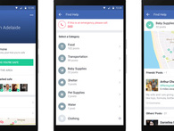 Facebook trình làng công cụ mới giúp người dùng tìm kiếm thức ăn và nơi trú ẩn nếu xảy ra thảm họa