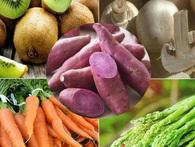 Thế giới không thiếu chất chống ung thư: Chuyên gia mách 5 thực phẩm rất tốt