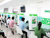 Soi lương bạc tỷ của lãnh đạo Vietcombank