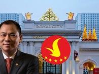 """""""Chấm điểm"""" dự án sản xuất ô tô thương hiệu Việt của Tập đoàn Vingroup"""