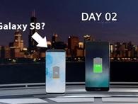 BKAV tung ra quảng cáo TV cho Bphone 2017, ám chỉ Bphone 2017 chụp ảnh đẹp hơn iPhone 7 Plus, pin trâu hơn Galaxy S8?