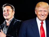 Chuyên gia lo ngại Elon Musk và Donald Trump đang bắt tay nhau tạo ra một siêu AI kiểm soát cả thế giới