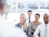 """Kinh nghiệm quản lý: Làm sao để được """"nghe lời"""""""