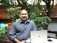 Nhà sáng lập IADC - doanh nhân Ấn chọn Việt Nam để khởi nghiệp