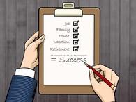 Từ 20 tới 35, bạn cần làm những gì để có được một sự nghiệp thành công?