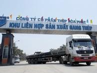Sau khi lãi 2.000 tỷ/quý khiến ông Lê Phước Vũ phải ghen tị, tỷ suất lợi nhuận của Hòa Phát đang dần suy giảm