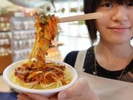 Mô hình thức ăn giả của Nhật Bản - môn nghệ thuật độc đáo, công phu và lãi cực cao