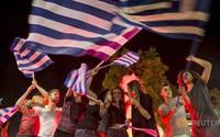 Khủng hoảng tại Hy Lạp