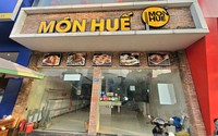 Khủng hoảng nợ, chuỗi Món Huế - Huy Việt Nam đóng cửa toàn hệ thống