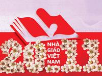 CAFEBIZ - Chào mừng Ngày Nhà giáo Việt Nam 20/11