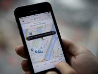Dịch vụ taxi Uber - Cấm hay quản?
