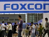 Foxconn xây thêm nhà máy theo lời đề nghị 'khẩn cấp' từ Apple