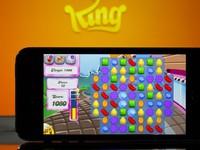 """Candy Crushed: Vì sao các công ty sản xuất game trên điện thoại không nên """"lên sàn"""""""