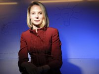 """Ngủ ít mà """"chất"""" như CEO Marissa Mayer của Yahoo"""