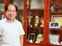 Doanh nhân Hồng Lam: Đừng bao giờ bỏ cuộc, khó khăn chỉ làm ta mạnh mẽ hơn mà thôi