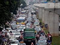 Những lần ùn tắc giao thông kinh khủng nhất trong lịch sử thế giới