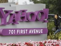 Cổ phiếu Yahoo bốc hơi 7,6% chỉ vì một câu nói