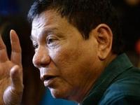 Lo sợ Tổng thống, vốn nước ngoài chạy khỏi Philippines