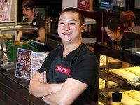 Chàng trai gốc Việt muốn thay thế sushi Nhật Bản bằng... nem cuốn