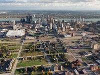 25 điều bất ngờ về Detroit - Cựu hoàng của ngành ô tô Mỹ