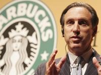 Tự truyện CEO Starbucks: Đừng sợ hãi khi thuê người giỏi hơn bạn