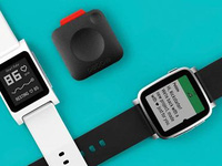 Từng được gạ bán tới 740 triệu USD, startup Pebble giờ muối mặt để Fitbit mua lại với giá chưa nổi 1/10