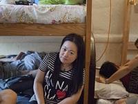 Cuộc sống chen chúc của gia đình Trung Quốc trên đất Mỹ