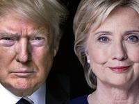 """Donald Trump: """"Nước Mỹ đã bị lừa"""""""