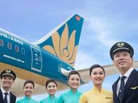 Vietnam Airlines không thể no logo