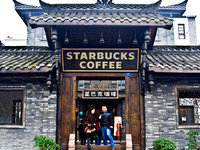 Starbucks đã thay đổi thói quen người dân Trung Quốc - 'đất nước ngàn năm uống trà' như thế nào