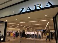 Cháy hàng ngày mở bán, năm sau Zara tuyên bố sẽ mở 'hàng loạt' cửa hàng tại Việt Nam