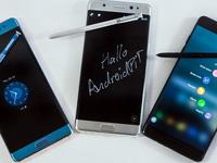 Samsung có thể khai tử thương hiệu Galaxy Note
