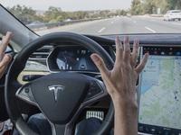 Đây là cách xe tự lái của Elon Musk giải quyết bài toán ùn tắc giao thông