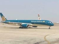 Máy bay đi Hà Nội hạ cánh sang Lào, Vietnam Airlines nói gì?