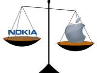 Nokia kiện Apple vi phạm hàng loạt bằng sáng chế