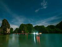 Chẳng cần đi đâu đó xa xôi, ngay Việt Nam thôi cũng có rất nhiều cảnh sắc tuyệt đẹp thế này!