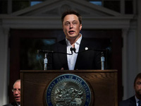 Sau Tesla và SpaceX, Elon Musk tiếp tục lập công ty mới để giải quyết vấn đề nan giải của nước Mỹ