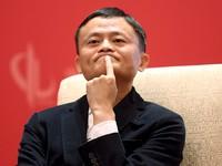 Ngoài Alibaba, Jack Ma còn đang nắm trong tay một cỗ máy tài chính có sức mạnh tương đương ngân hàng Goldman Sachs
