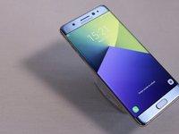 """Nhân viên mảng di động của Samsung """"mất thưởng tết"""" vì thảm họa Note7"""