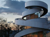 25 công trình kiến trúc độc - lạ - mãn nhãn nhất mọi thời đại