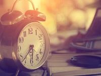 """Đây là khoảng thời gian """"vàng"""" để làm các công việc trong ngày"""