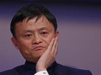 """""""Thần gió"""" Jack Ma: Sai lầm lớn nhất đời tôi là thành lập nên Alibaba"""