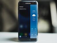 Chưa lên kệ, Galaxy S7 edge đã có bản cập nhật khẩn cấp