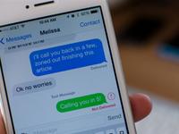 Apple bị tố lưu thông tin liên lạc của người dùng nhắn tin bằng iPhone
